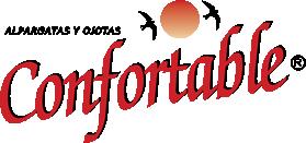Confortable S.R.L. - Alpargatas y Ojotas Logo