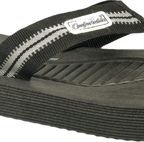 Ojotas termoconformadas - Confortable SRL