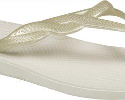 Hawaiana inyectada blanca Dama - Confortable SRL