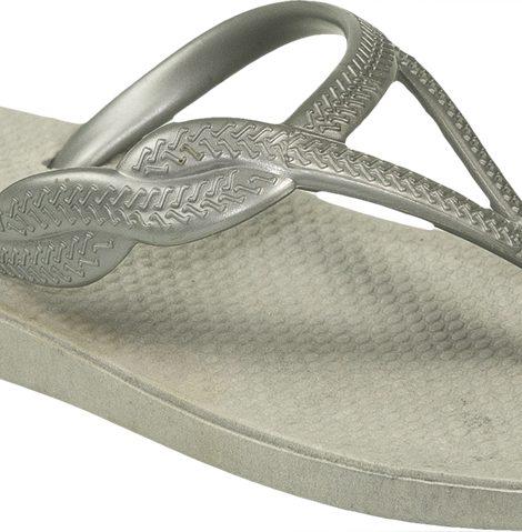 Hawaiana inyectada gris Dama - Confortable SRL