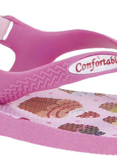 Ojotas Baby - Confortable SRL