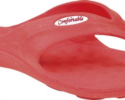 Ojotas beach coral - Confortable SRL