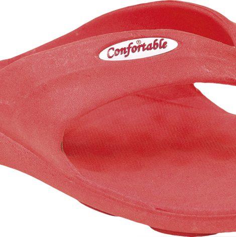 Ojotas beach coral - Confortable SRL